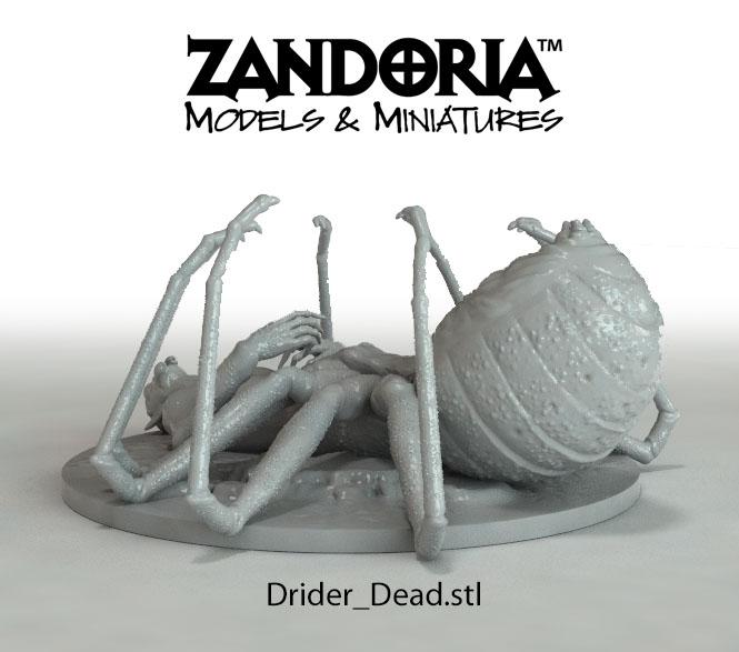 Drider_dead1