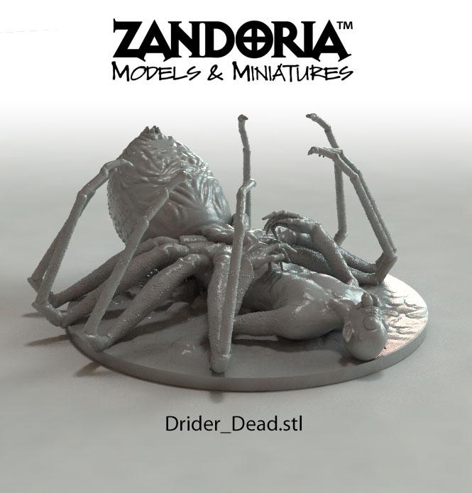 Drider_dead2