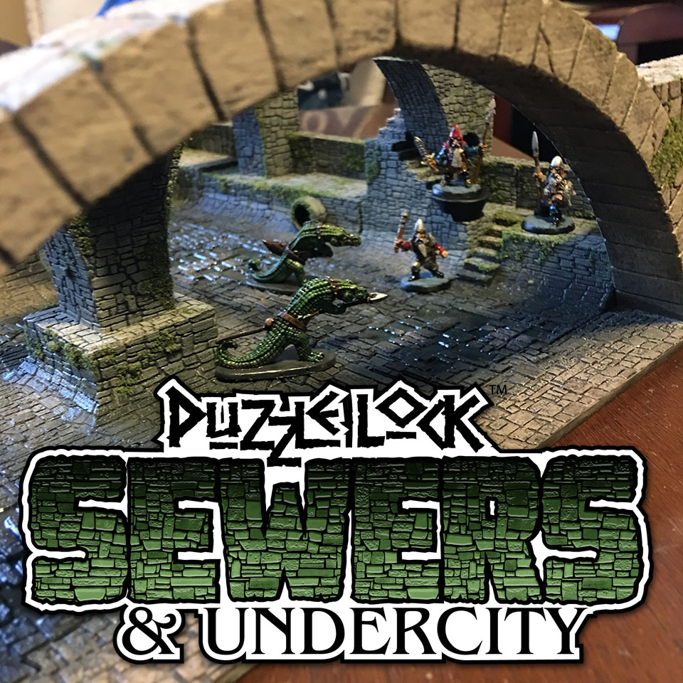 puzzlelock sewers
